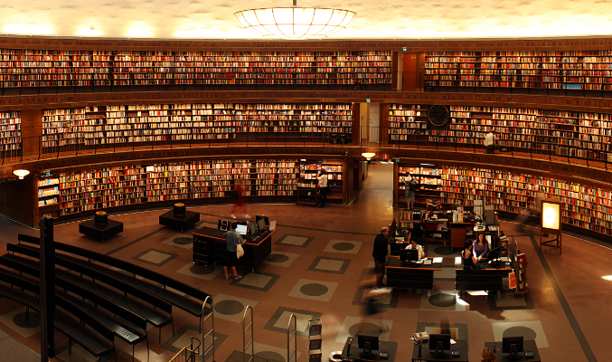 awesome_library